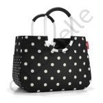 DECO/MAISON Shopping LoopShopper L Pois