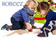 Chaussons pour enfants Robeez