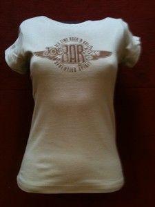 t-shirt femme joe bar team