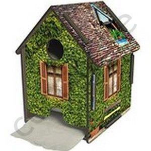 Pour la maison devidoire de papier wc original en bois et - Derouleur papier toilette bois ...