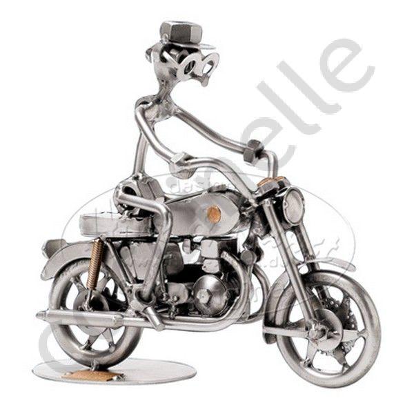 Cadeau deco moto