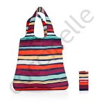 DECO/MAISON Shopping MiniMaxi Shopper Artist Stripes