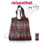 DECO/MAISON Shopping MiniMaxi Shopper Wool