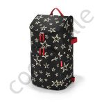 DECO/MAISON Shopping CityCruiser Bag Stars