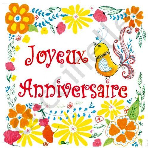 Boutique Coccinelle Cartes Postales Cartes Anniversaire Carte